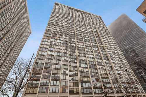 5445 N Sheridan Unit 2111, Chicago, IL 60640 Edgewater