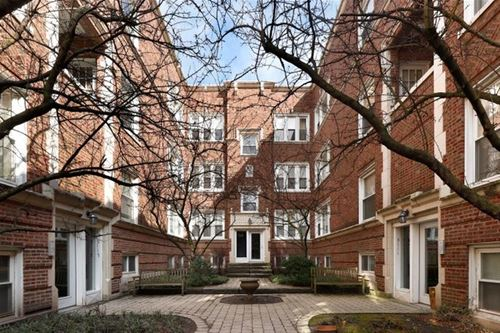 5117 N Kenmore Unit 3W, Chicago, IL 60640 Uptown