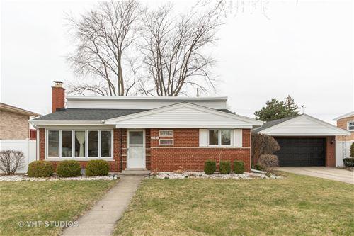 9816 S Kolin, Oak Lawn, IL 60453