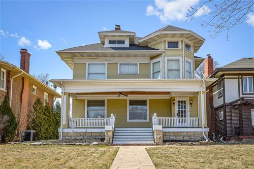 9644 S Longwood, Chicago, IL 60643 Beverly