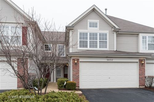 3037 Crystal Rock, Naperville, IL 60564