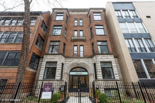 1427 N Dearborn Unit 1S, Chicago, IL 60610 Gold Coast
