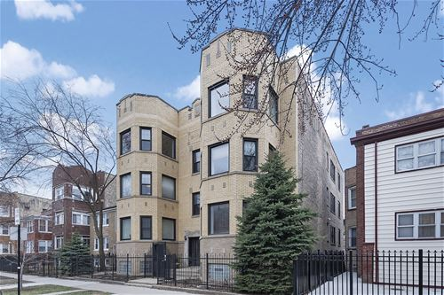 4830 N Albany Unit 3N, Chicago, IL 60625 Albany Park