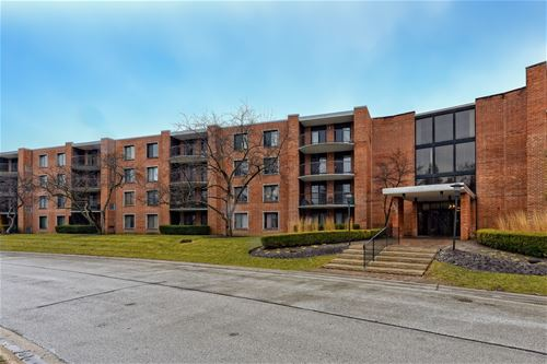 1605 E Central Unit 412B, Arlington Heights, IL 60005