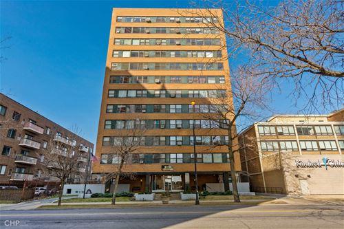 6118 N Sheridan Unit 401, Chicago, IL 60660 Edgewater