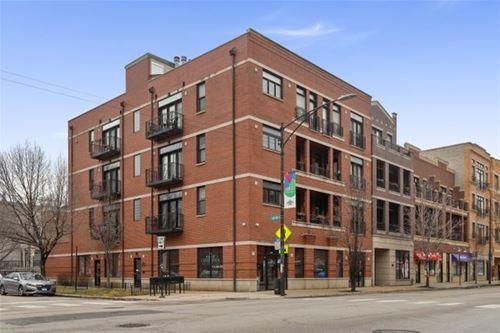 3205 N Hoyne Unit 1B, Chicago, IL 60618 Roscoe Village