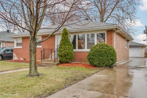 8920 Sproat, Oak Lawn, IL 60453