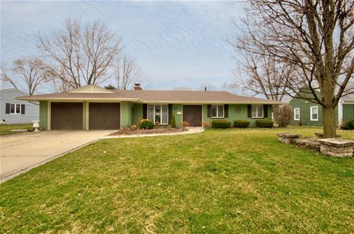 53 Old Post, Montgomery, IL 60538