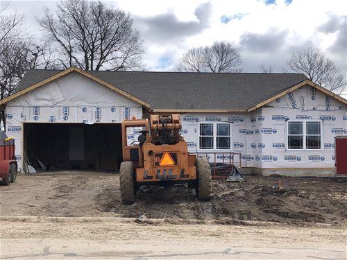 2321 Parklake, Morris, IL 60450