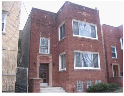 1630 W Thorndale, Chicago, IL 60660 Edgewater