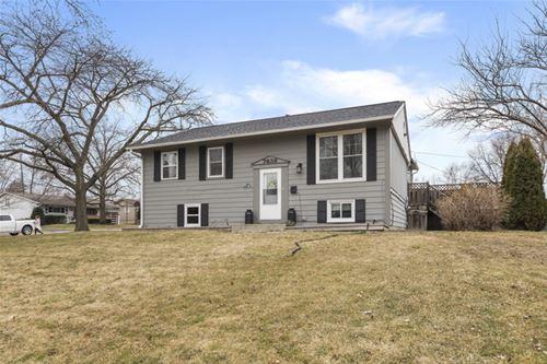 7639 Willow, Woodridge, IL 60517