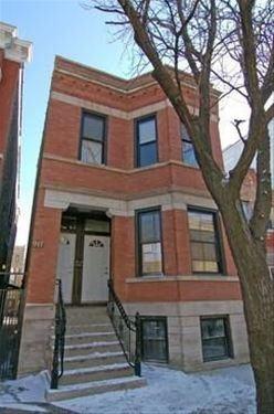 917 N Damen Unit 1, Chicago, IL 60622 East Village