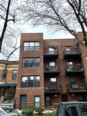 5020 N Hermitage Unit 3, Chicago, IL 60640 Ravenswood