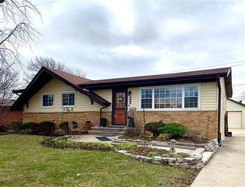 805 E Ironwood, Mount Prospect, IL 60056