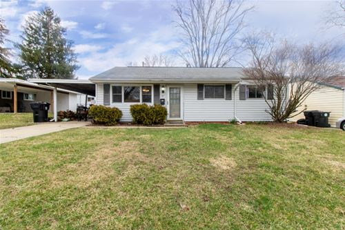 27 Norwood, Normal, IL 61761