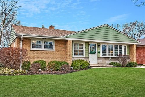 614 N Wille, Mount Prospect, IL 60056