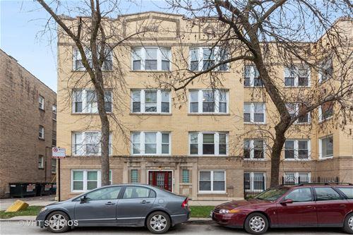 3104 W Leland Unit 203, Chicago, IL 60625 Albany Park