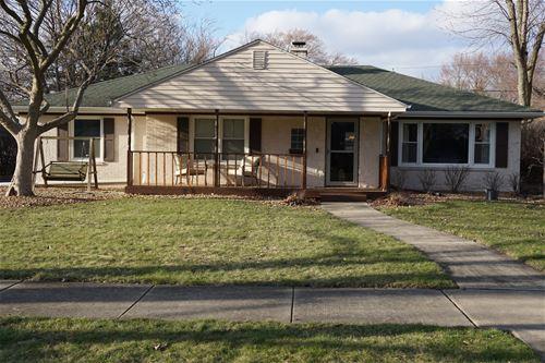 1301 W Taylor, Joliet, IL 60435