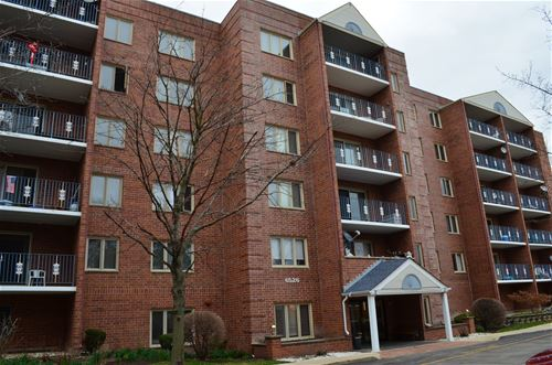 6526 W Irving Park Unit 609, Chicago, IL 60634 Dunning