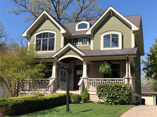 4920 Oakwood, Downers Grove, IL 60515