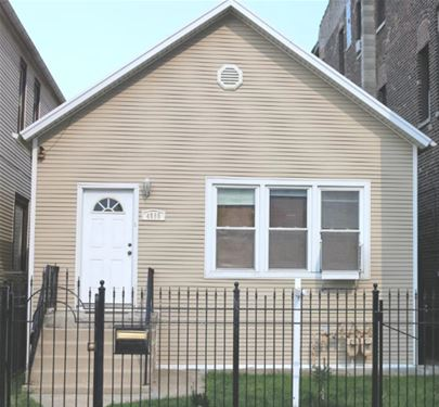 4555 S Halsted, Chicago, IL 60609