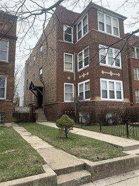 7217 S Euclid, Chicago, IL 60619 South Shore