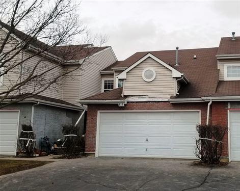 812 Old Checker, Buffalo Grove, IL 60089