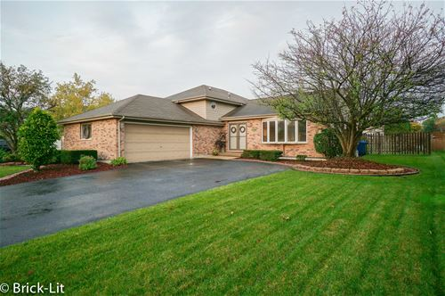 672 Bishops Gate, New Lenox, IL 60451