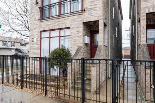 7501 W Irving Park Unit 1, Chicago, IL 60634 Belmont Heights