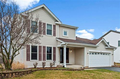 456 Santa Fe, Cary, IL 60013