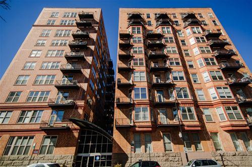 500 S Clinton Unit 312, Chicago, IL 60607 South Loop