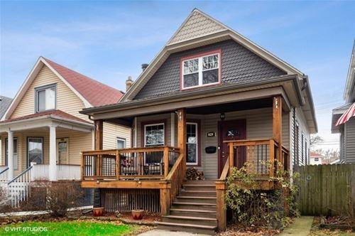 4624 N Leamington, Chicago, IL 60630 Jefferson Park