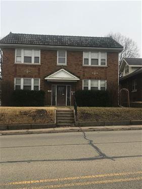 2321 Broadway, Rockford, IL 61104