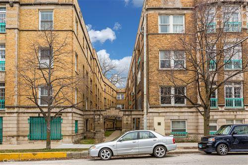 1522 E 59th Unit 2F, Chicago, IL 60637 Hyde Park