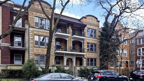 653 W Buckingham Unit 2W, Chicago, IL 60657 Lakeview