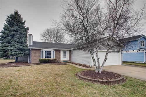 300 Fordham, Westmont, IL 60559