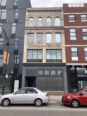 711 N Milwaukee Unit PH, Chicago, IL 60622 River West