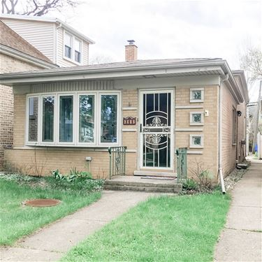 6932 N Overhill, Chicago, IL 60631 Edison Park