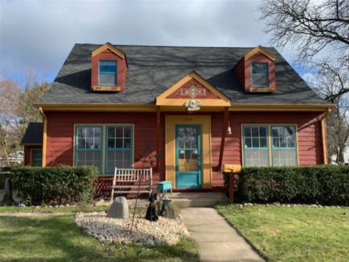 1074 Birchdale, Elgin, IL 60123