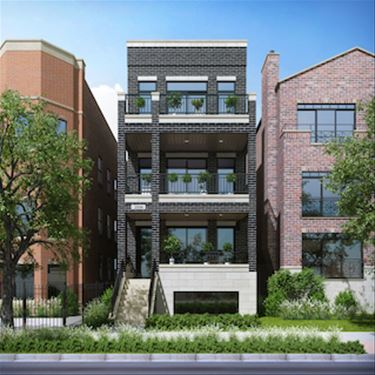 2506 N Southport Unit 2, Chicago, IL 60614 Lincoln Park