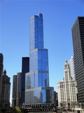 401 N Wabash Unit 53C, Chicago, IL 60611 River North