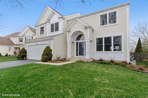1809 Belle Haven, Grayslake, IL 60030