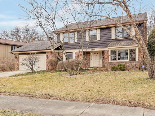 1502 Cantigny, Wheaton, IL 60189