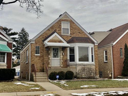 5307 N Melvina, Chicago, IL 60630 Jefferson Park