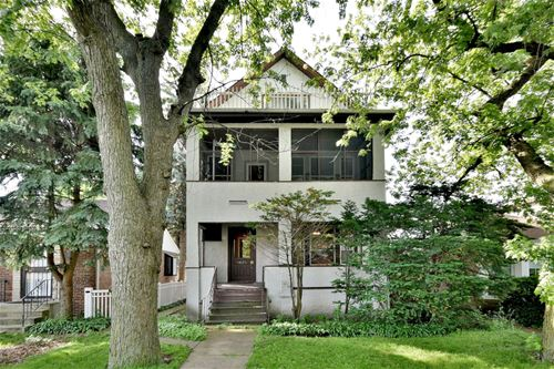 5825 N Rogers, Chicago, IL 60646 Sauganash