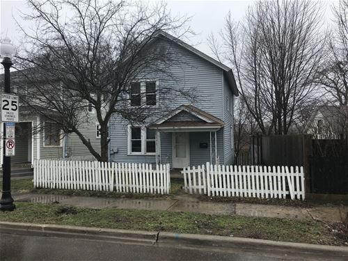 307 Rosewood, Aurora, IL 60505