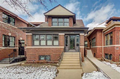 2674 W Eastwood, Chicago, IL 60625 Ravenswood
