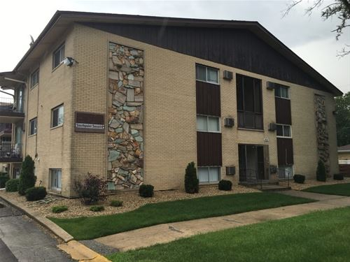18361 Glen Oak Unit 2C, Lansing, IL 60438