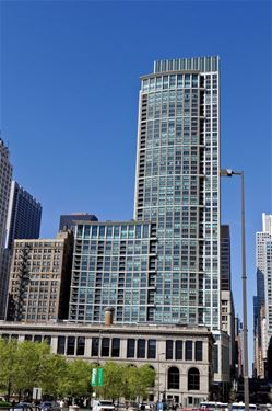 130 N Garland Unit 1903, Chicago, IL 60602 The Loop