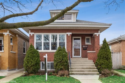 5414 N Luna, Chicago, IL 60630 Jefferson Park